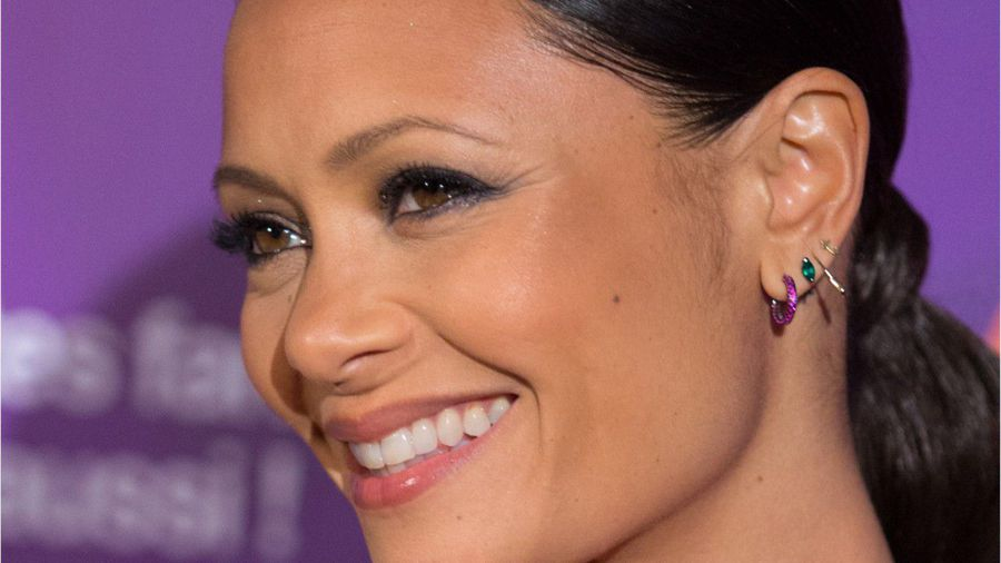 Trending: Thandie Newton recognised in Queen's New Year's Honours List, Kanye West blasts Drake for