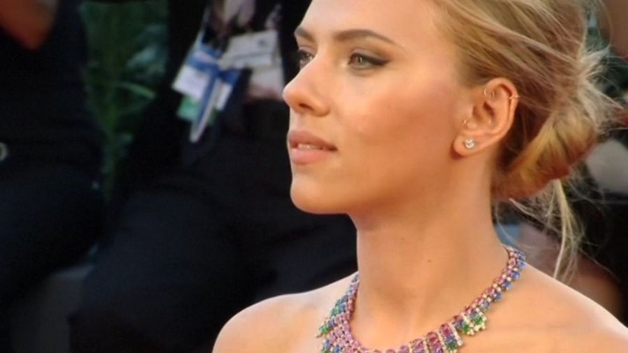 Scarlett Johansson urges women to fight back against fake porn