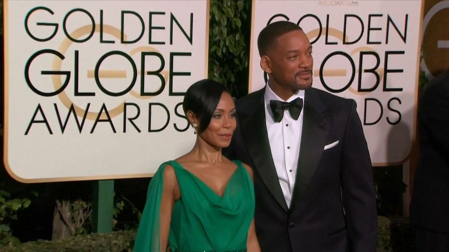 Will Smith and Jada Pinkett-Smith no longer celebrate their wedding anniversary