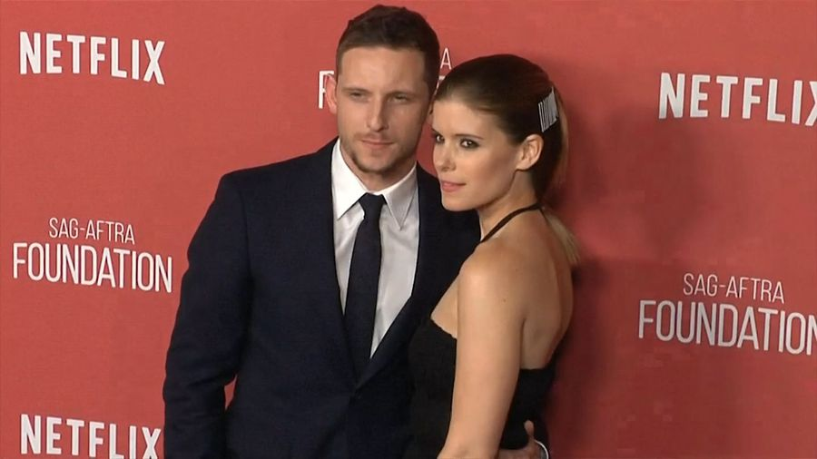 Is Kate Mara pregnant?