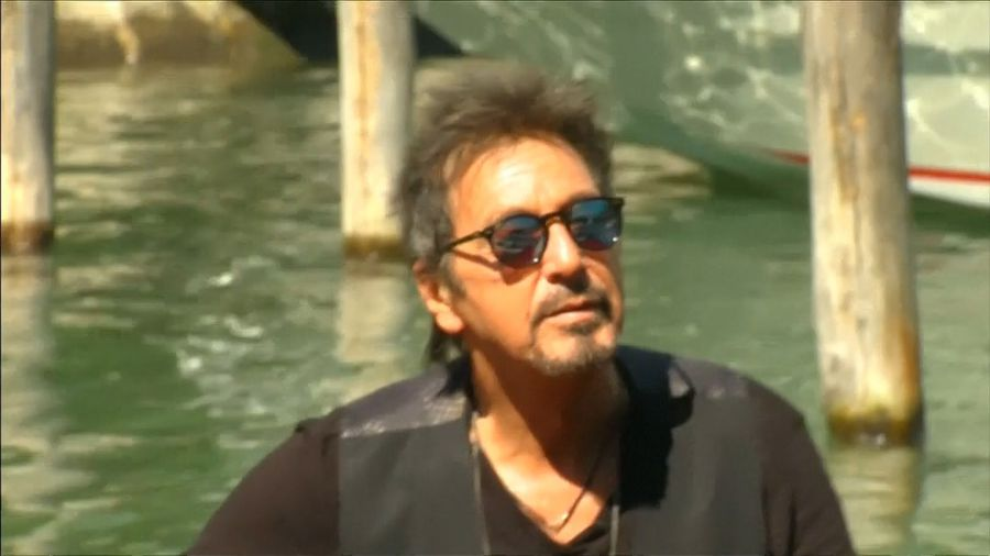Al Pacino to debut in TV Drama Series