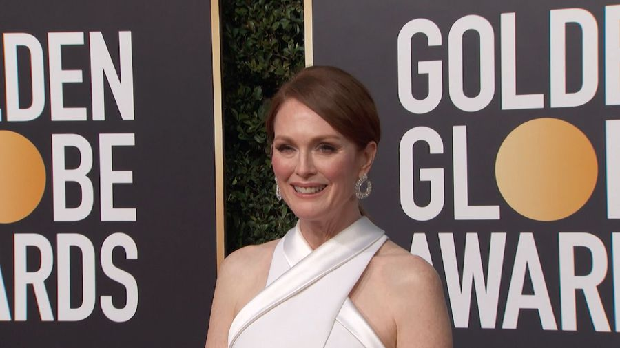 Julianne Moore to star in Luca Guadagnino and Valentino's short film