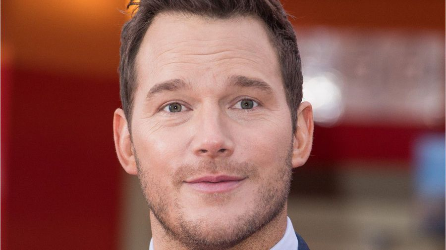 Celebrity Close Up: Chris Pratt and Katherine Schwarzenegger