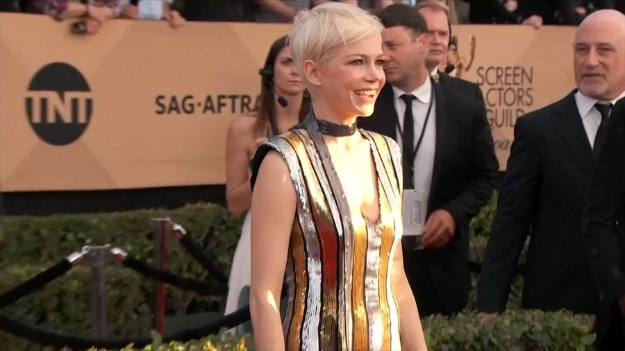 Michelle Williams unsure how to use social media to promote 'good'