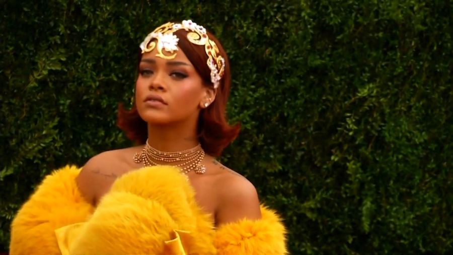 Rihanna's stalker handed five years probation