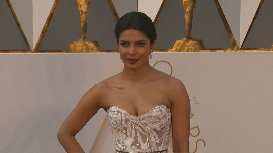 Priyanka Chopra 'panicked' before walking down the aisle