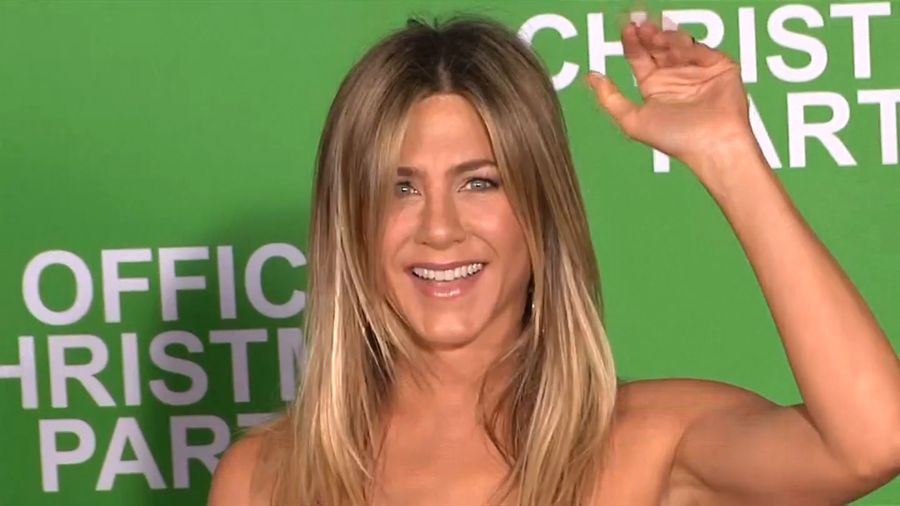 Celebrity Birthday: Jennifer Aniston