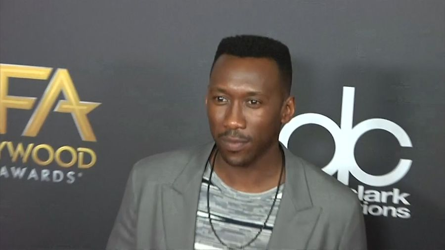 Mahershala Ali thinks black actors are 'forced' to talk about diversity
