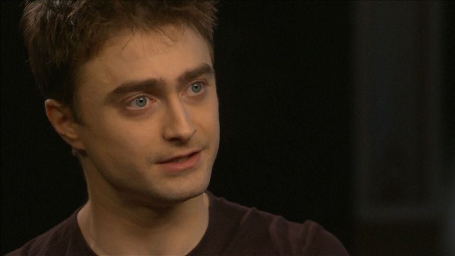 Daniel Radcliffe 'drank to deal with fame'