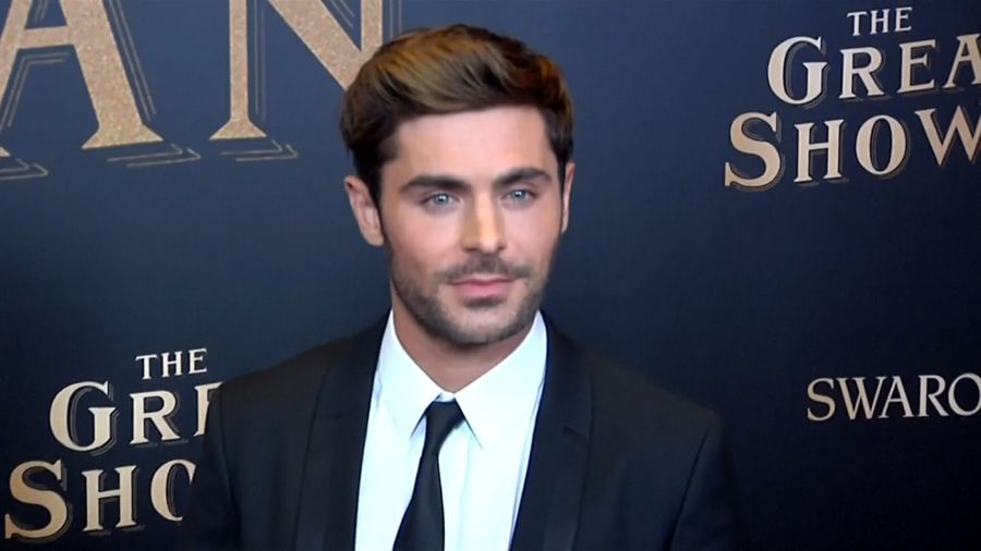 Zac Efron sparks romance rumours with Olympic swimmer Sarah Bro