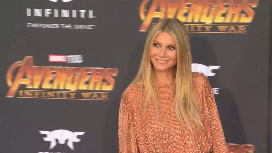 Gwyneth Paltrow predicts 'psychedelics' will be next wellness trend