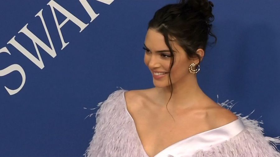 Kendall Jenner 'blessed' to be surrounded by strong women