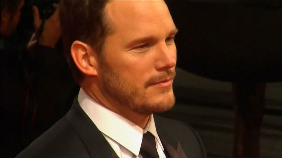 Chris Pratt is very involved in planning wedding with Katherine Schwarzenegger