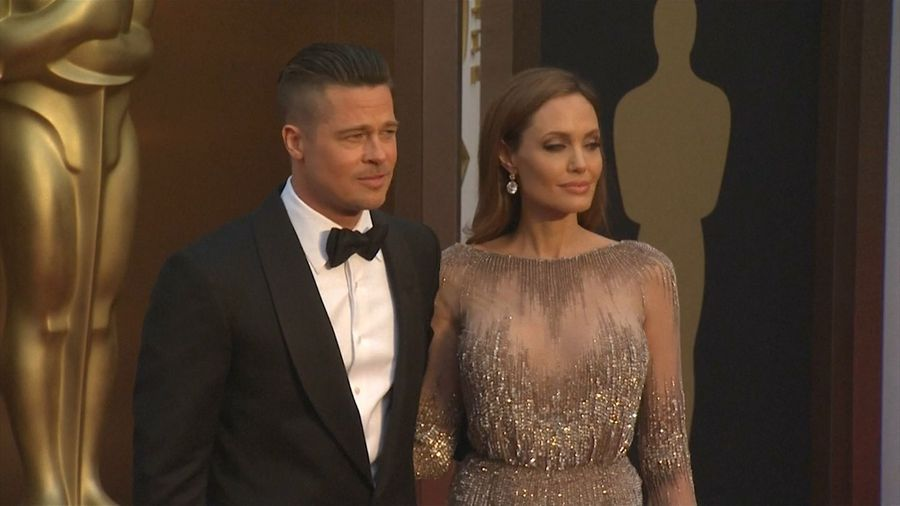Angelina Jolie and Brad Pitt reportedly working out deal to be declared officially single by judge