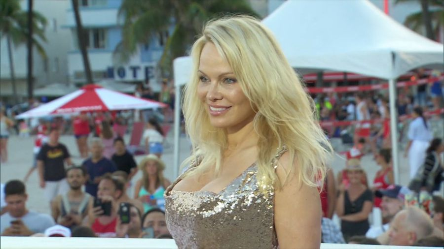 Pamela Anderson calls for end of 'exploitative' Reality TV Shows