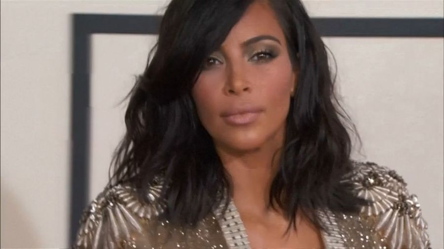 Kim Kardashian has 'a really good relationship' with her surrogate