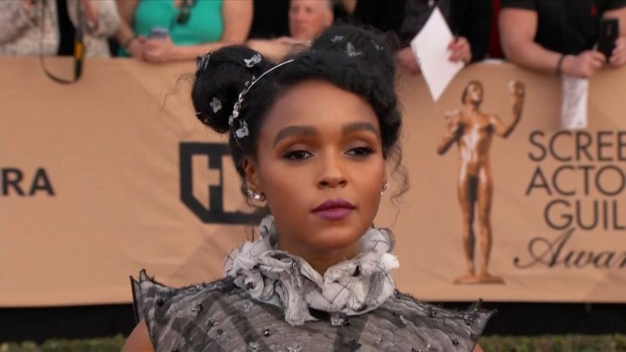 Janelle Monae offers up advice to fans struggling to 'come out'