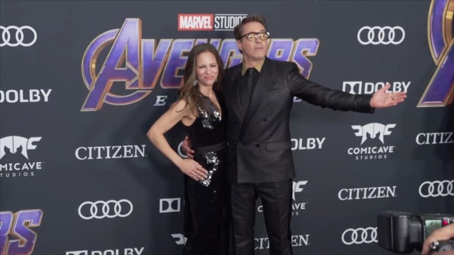 'Avengers: Endgame' projected for near $1 Billion Global Opening