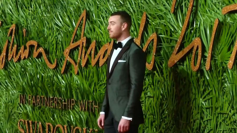 Sam Smith sought therapy after 'traumatic' s*xual experiences