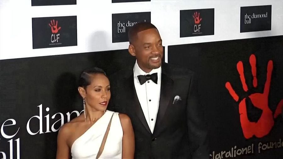 Jada Pinkett Smith got 'hostile' as women flirted with husband Will