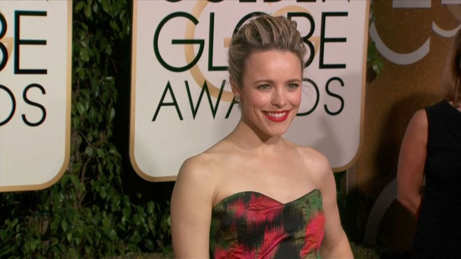 Rachel McAdams joins Will Ferrell's Eurovision comedy