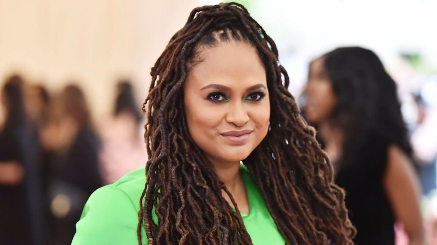 Ava DuVernay leads stars vowing to fight Alabama abortion ban