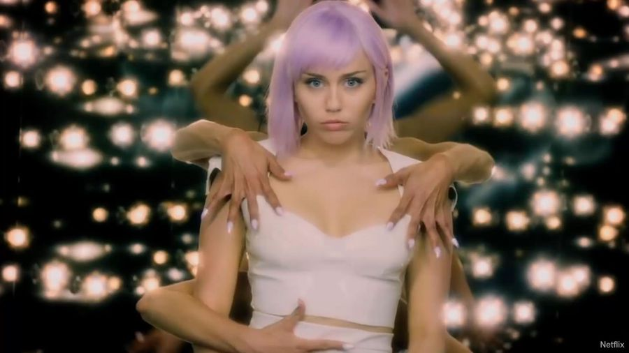 'Black Mirror' releases season 5 trailer featuring Miley Cyrus