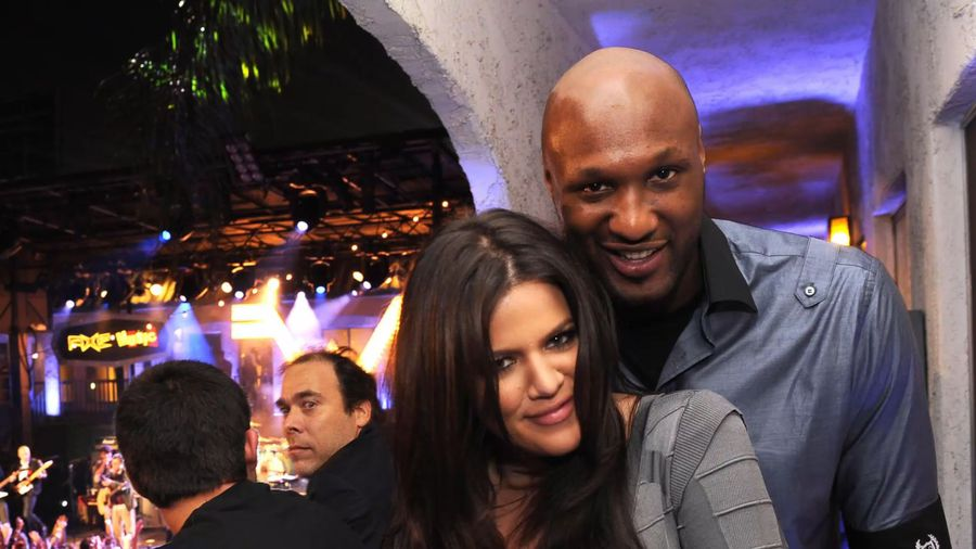 Lamar Odom regrets break-up of his marriage to Khloe Kardashian