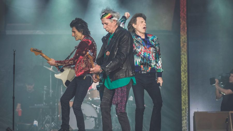 Rolling Stones announce rescheduled tour dates for June