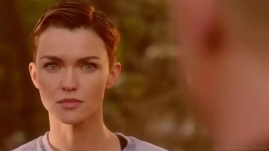 The CW releases first trailer for Ruby Rose's 'Batwoman'