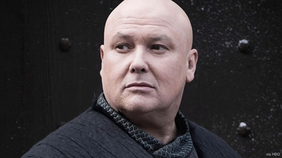Conleth Hill unhappy with his role on 'Game of Thrones'