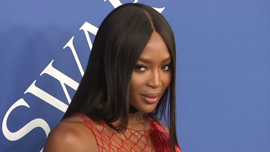 Celebrity Birthday: Naomi Campbell