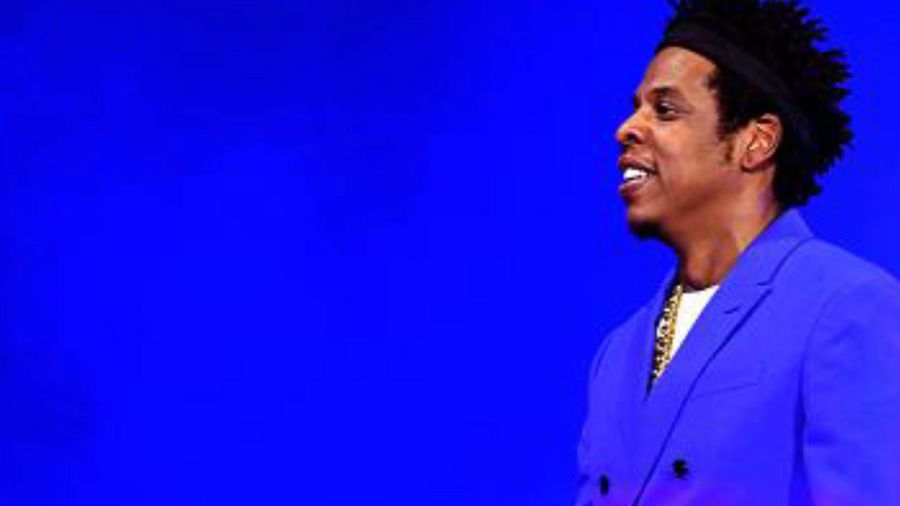 Jay-Z's 'Blueprint' trilogy returns to Apple Music