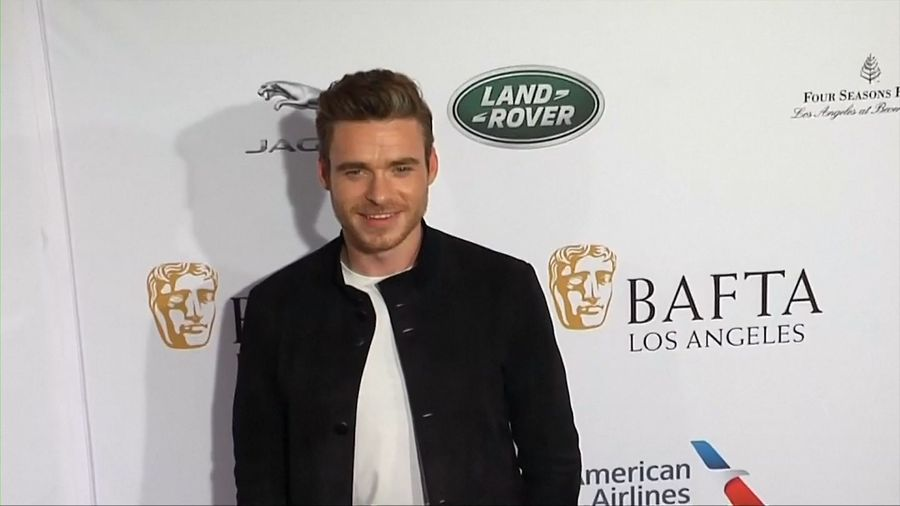 Richard Madden lands honorary doctorate