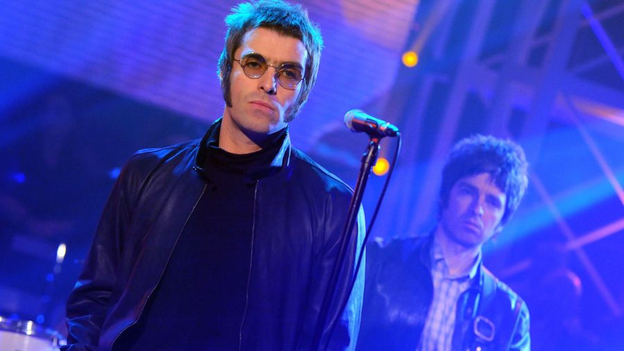 Noel Gallagher blocked brother Liam from using Oasis music over Twitter attacks