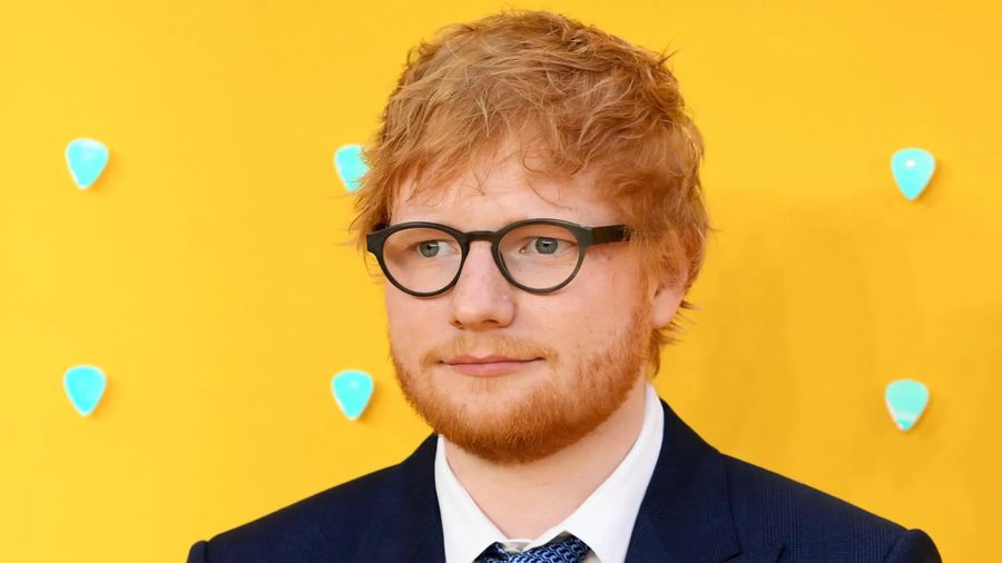 Ed Sheeran gets anxiety every day