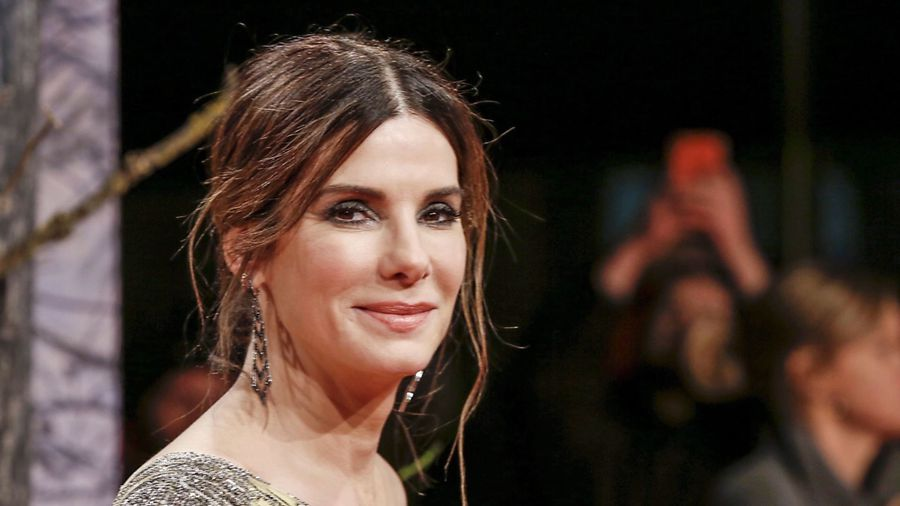 Sandra Bullock reportedly adopts rescue puppy after losing her two dogs