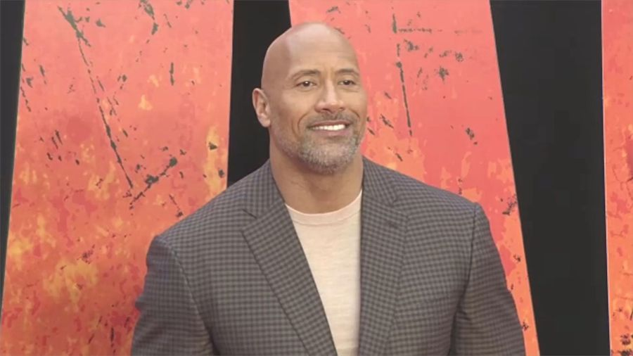 Dwayne Johnson talks about Hollywood's growing inclusion