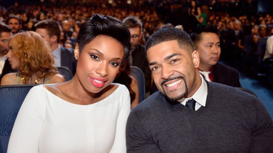 Jennifer Hudson and ex David Otunga 'reach custody agreement over son'