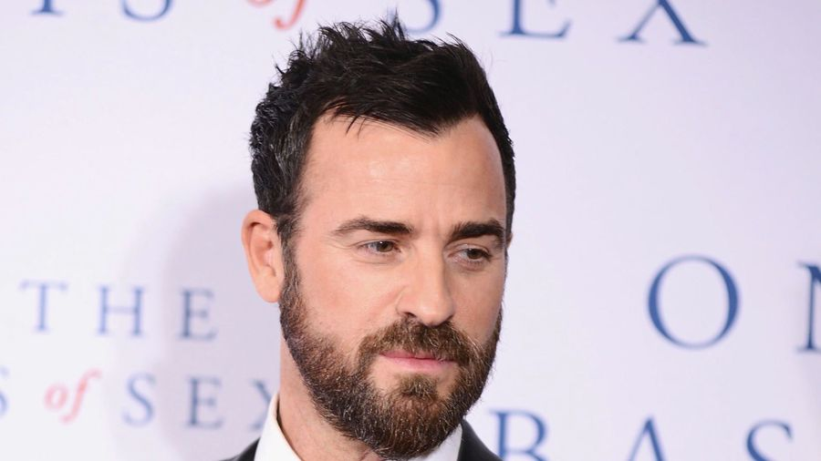 Justin Theroux opening New York bar
