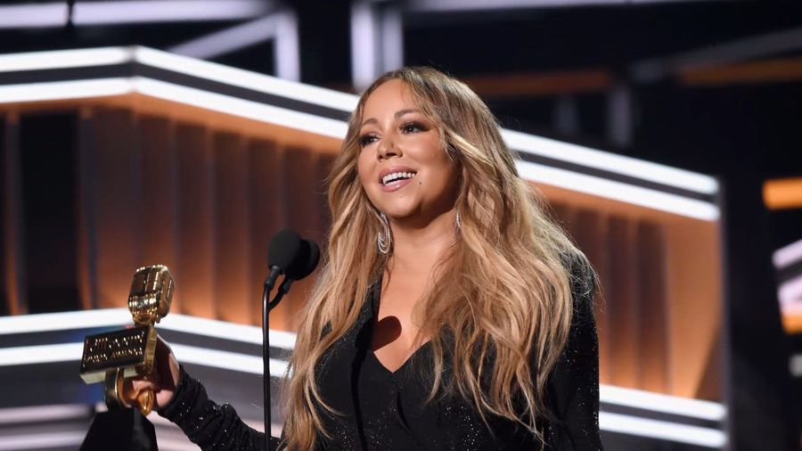 Mariah Carey eyeing up 'Black-ish' spin off role