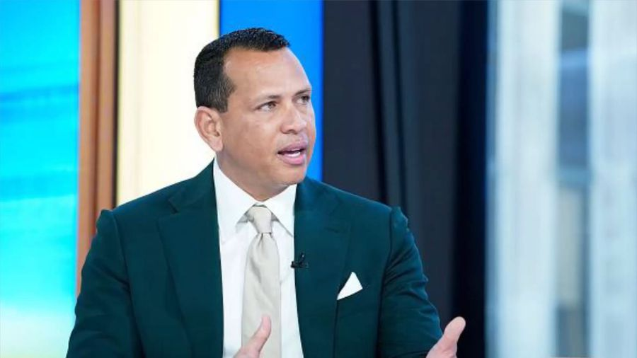 Alex Rodriguez reportedly robbed of $500,000 of possessions in rental car burglary