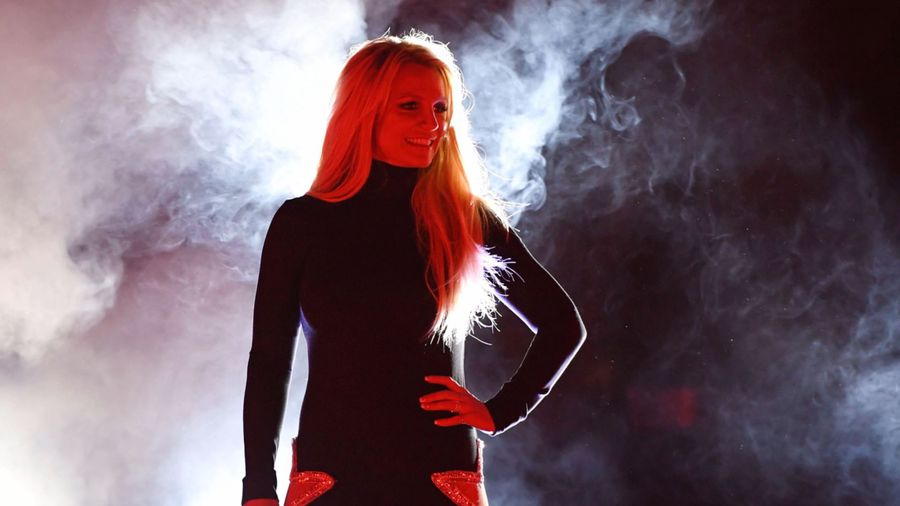 Britney Spears made $2.5 million in 2018 according to new financial records