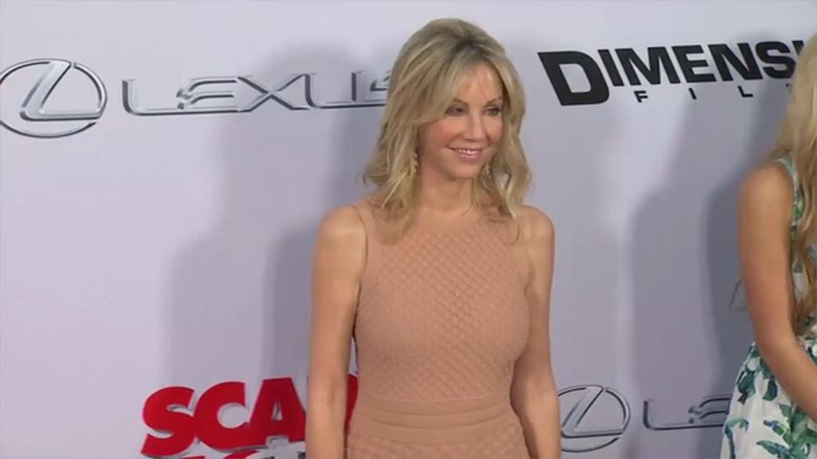 Judge orders Heather Locklear to check into mental health facility or face jail