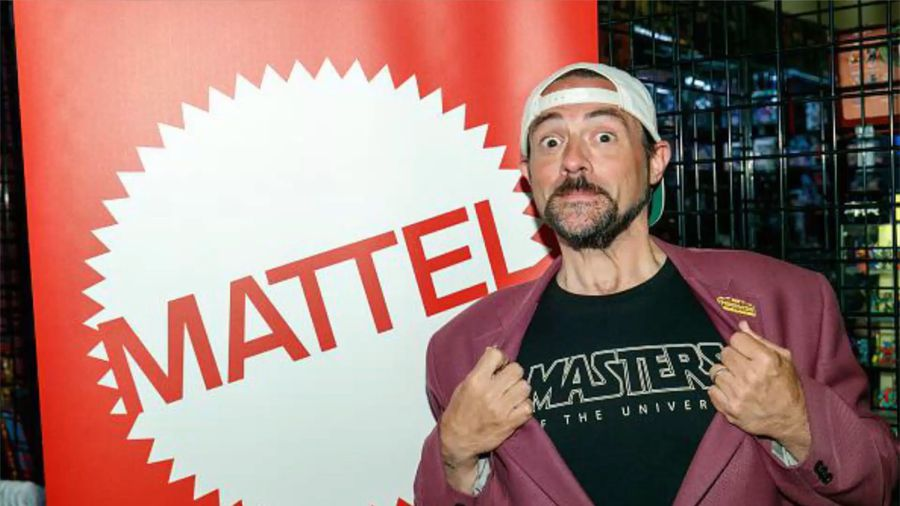 Kevin Smith executive producing new He-Man series