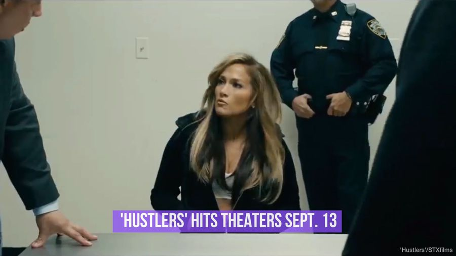 The new 'Hustlers' trailer is here