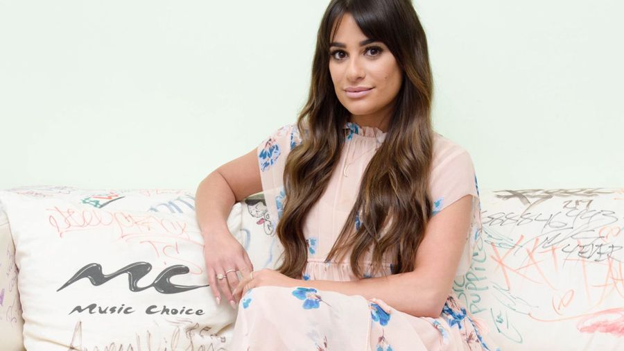 Lea Michele opens up about PCOS diagnosis
