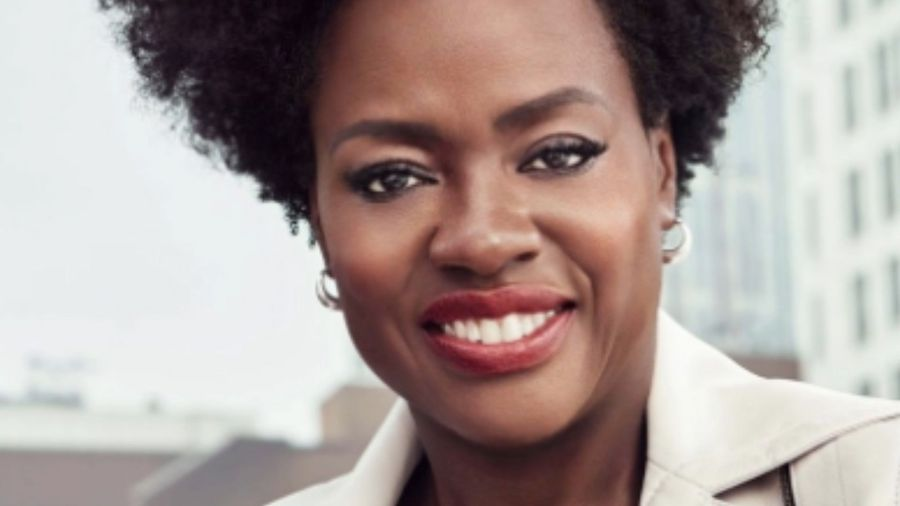 Viola Davis named as brand ambassador for L'Oreal Paris