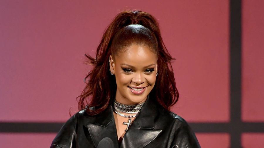 Rihanna would love to collaborate with 'badass' Lizzo