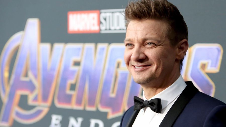 Jeremy Renner's ex-wife files for sole custody of their daughter